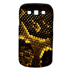 Pattern Skins Snakes Samsung Galaxy S III Classic Hardshell Case (PC+Silicone)