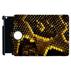 Pattern Skins Snakes Apple Ipad 3/4 Flip 360 Case