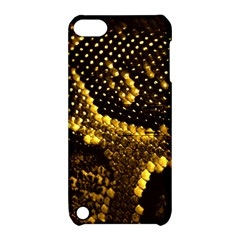 Pattern Skins Snakes Apple Ipod Touch 5 Hardshell Case With Stand