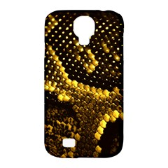 Pattern Skins Snakes Samsung Galaxy S4 Classic Hardshell Case (pc+silicone)
