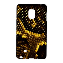 Pattern Skins Snakes Galaxy Note Edge