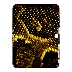 Pattern Skins Snakes Samsung Galaxy Tab 4 (10.1 ) Hardshell Case