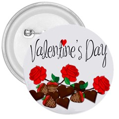 Valentine s day gift 3  Buttons