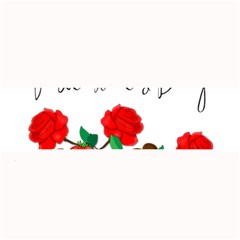 Valentine s Day Gift Large Bar Mats