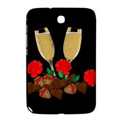 Valentine s Day Design Samsung Galaxy Note 8 0 N5100 Hardshell Case