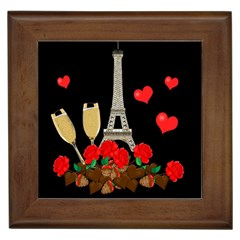 Pariz Framed Tiles