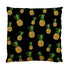Pineapples Standard Cushion Case (Two Sides)