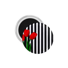 Tulips 1.75  Magnets