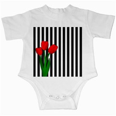 Tulips Infant Creepers