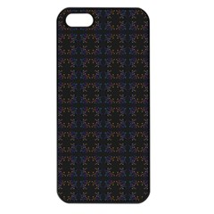 Fly Away Apple Iphone 5 Seamless Case (black)