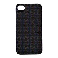 Fly Away Apple Iphone 4/4s Hardshell Case With Stand