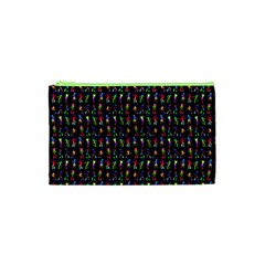 Groovy Chicks Cosmetic Bag (xs)