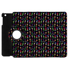 Groovy Chicks Apple Ipad Mini Flip 360 Case