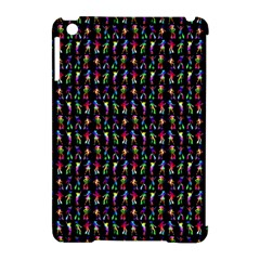Groovy Chicks Apple Ipad Mini Hardshell Case (compatible With Smart Cover)