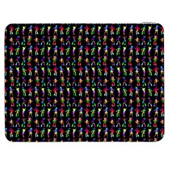 Groovy Chicks Samsung Galaxy Tab 7  P1000 Flip Case