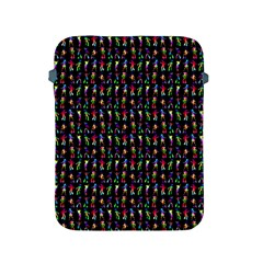 Groovy Chicks Apple Ipad 2/3/4 Protective Soft Cases