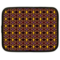 Moroccan Netbook Case (large)