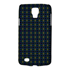 Moroccan Swirls Galaxy S4 Active