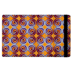 Nightmare Apple Ipad 2 Flip Case