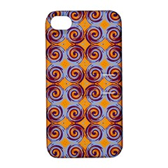 Nightmare Apple Iphone 4/4s Hardshell Case With Stand