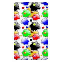 Pattern Background Wallpaper Design Samsung Galaxy Tab Pro 8.4 Hardshell Case