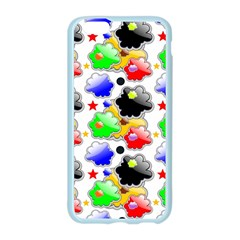 Pattern Background Wallpaper Design Apple Seamless iPhone 6/6S Case (Color)