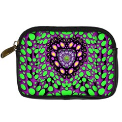 Dots And Very Hearty Digital Camera Cases
