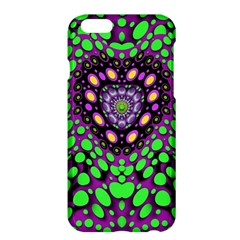 Dots And Very Hearty Apple Iphone 6 Plus/6s Plus Hardshell Case