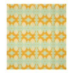 Sun Burst Shower Curtain 66  X 72  (large)