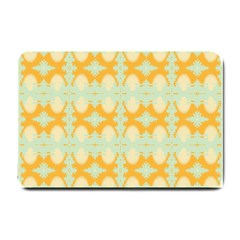 Sun Burst Small Doormat