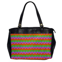 Tropical Dream State Office Handbags