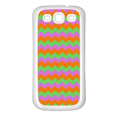 Tropical Dream State Samsung Galaxy S3 Back Case (white)
