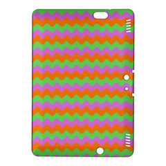 Tropical Dream State Kindle Fire Hdx 8 9  Hardshell Case