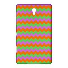Tropical Dream State Samsung Galaxy Tab S (8 4 ) Hardshell Case