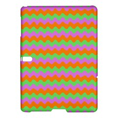 Tropical Dream State Samsung Galaxy Tab S (10 5 ) Hardshell Case
