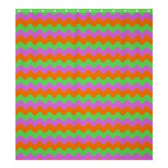 Tropical Dream State Shower Curtain 66  X 72  (large)