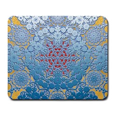 Pattern Background Pattern Tile Large Mousepads