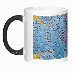 Pattern Background Pattern Tile Morph Mugs