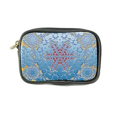 Pattern Background Pattern Tile Coin Purse