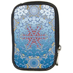 Pattern Background Pattern Tile Compact Camera Cases