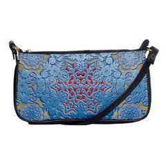 Pattern Background Pattern Tile Shoulder Clutch Bags