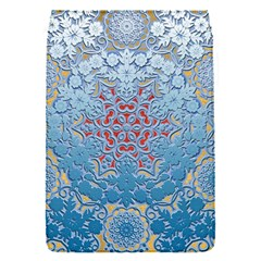 Pattern Background Pattern Tile Flap Covers (s)