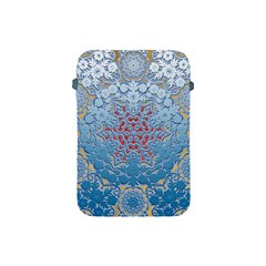 Pattern Background Pattern Tile Apple Ipad Mini Protective Soft Cases