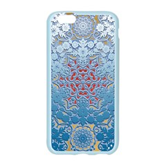 Pattern Background Pattern Tile Apple Seamless iPhone 6/6S Case (Color)