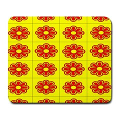 Pattern Design Graphics Colorful Large Mousepads