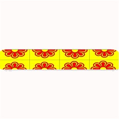 Pattern Design Graphics Colorful Small Bar Mats