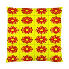 Pattern Design Graphics Colorful Standard Cushion Case (One Side)