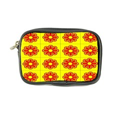 Pattern Design Graphics Colorful Coin Purse