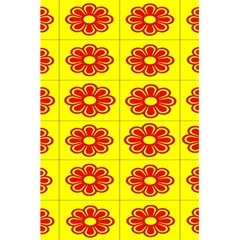 Pattern Design Graphics Colorful 5.5  x 8.5  Notebooks