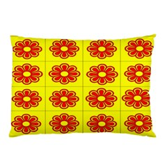 Pattern Design Graphics Colorful Pillow Case (two Sides)